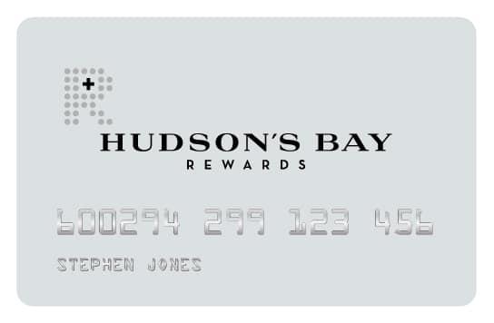 HBC Rewards