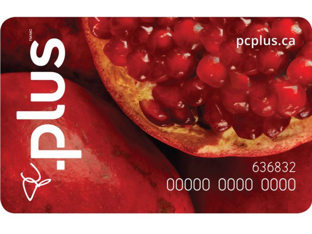 How to earn PC Points At Loblaws Stores