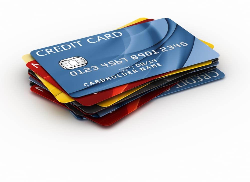 Which bank has the best rewards cards line-up?