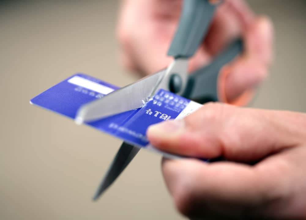 Why is it so hard to cancel a credit card?