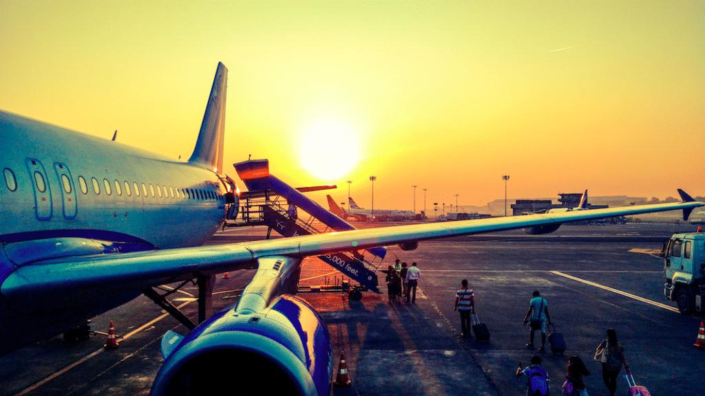 International Airline Program